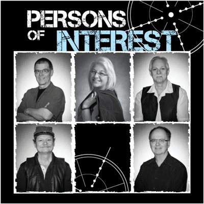 Persons of Interest - default icon
