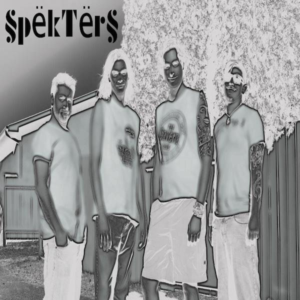 Spekters - default icon