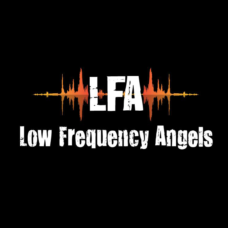 Low Frequency Angels - default icon