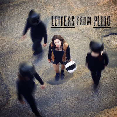 Letters From Pluto - default icon