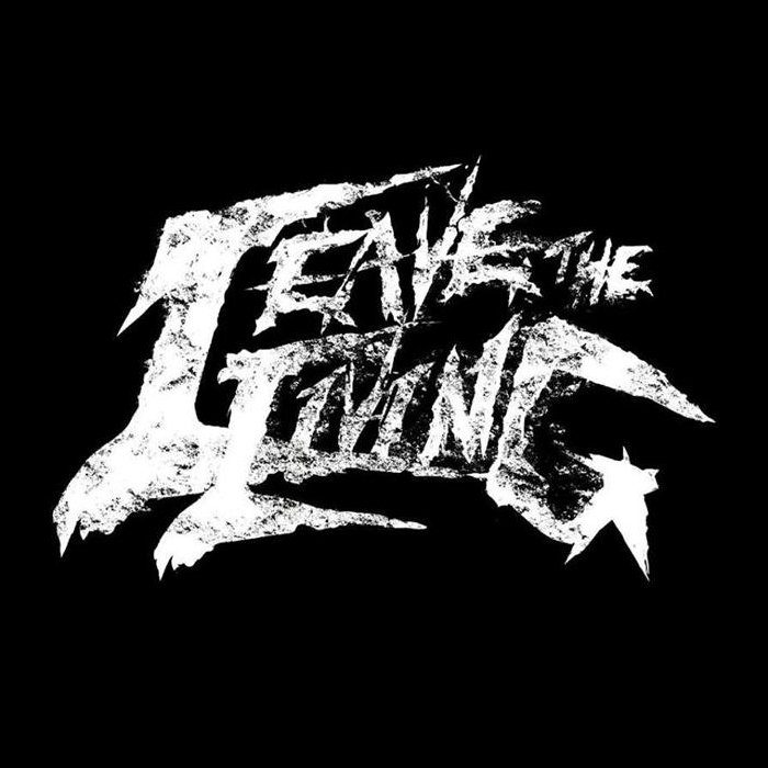 leave the living - default icon