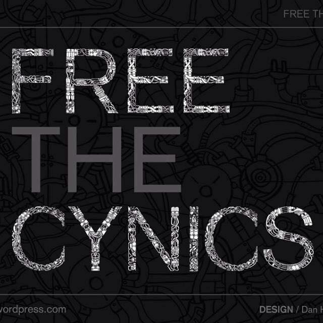 Free the Cynics - default icon