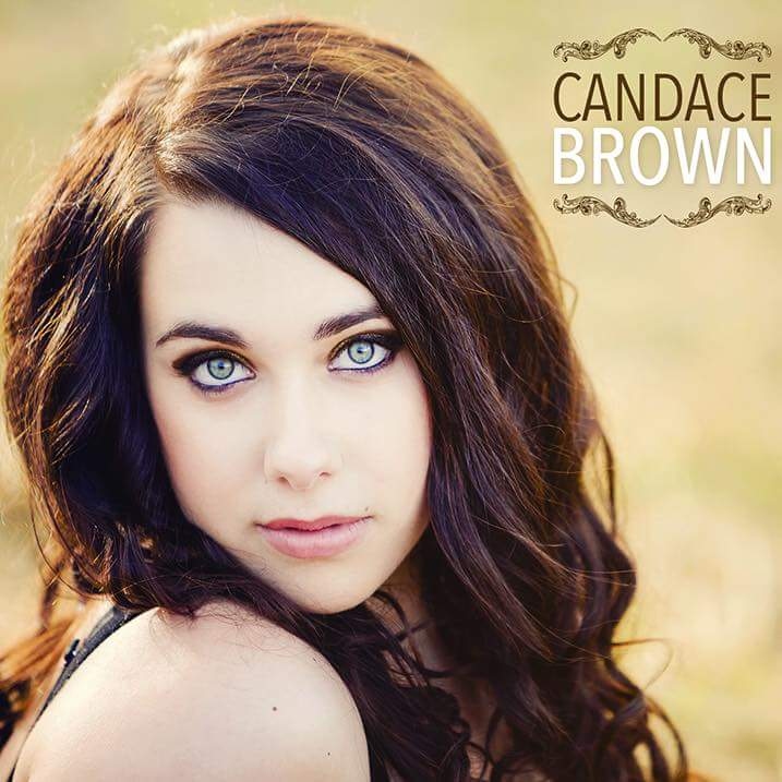 Candace Brown - default icon