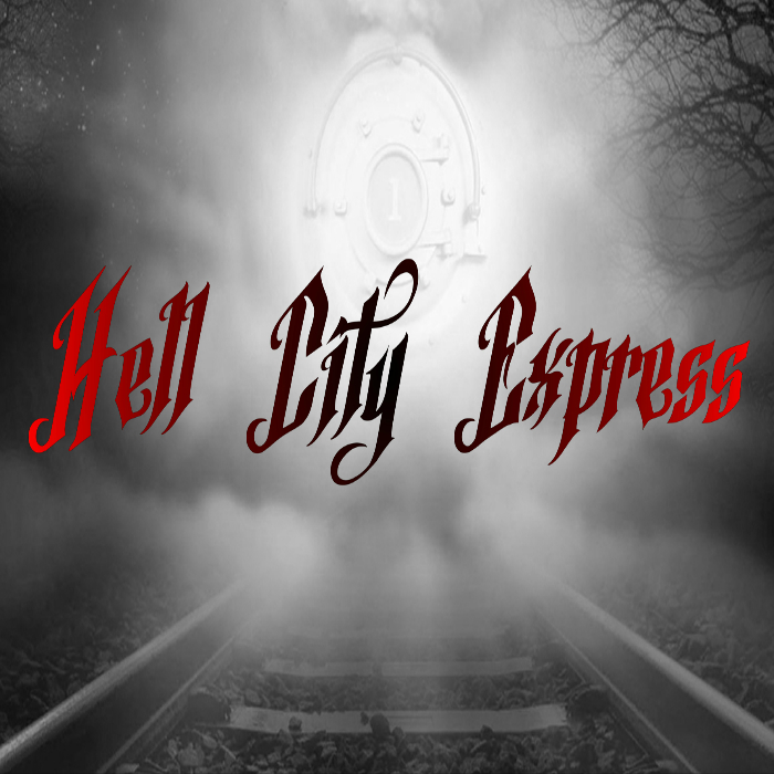 Hell City Express - default icon