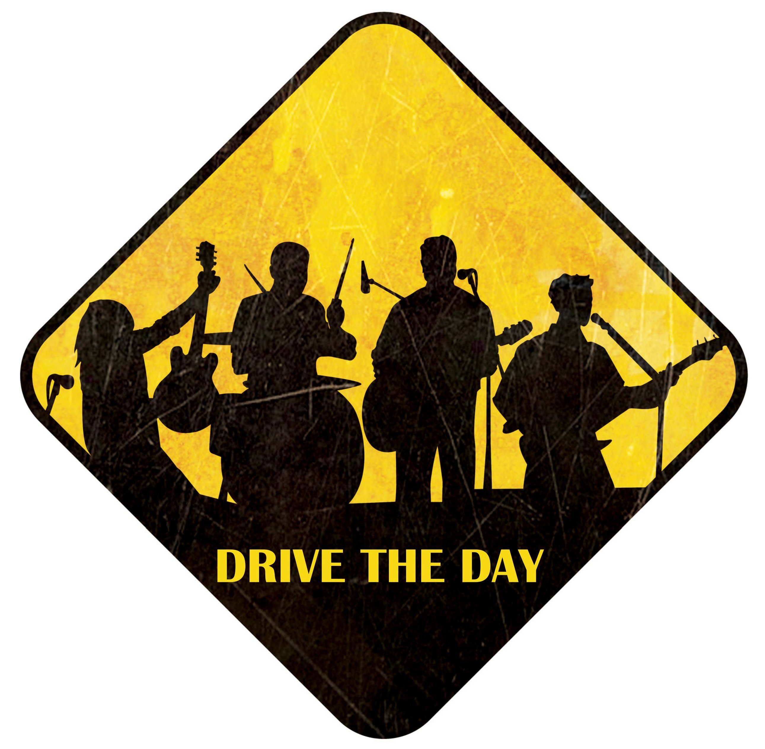 Drive the Day - default icon