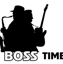 THE BOSS -  Bruce Springsteen Tribute - default icon