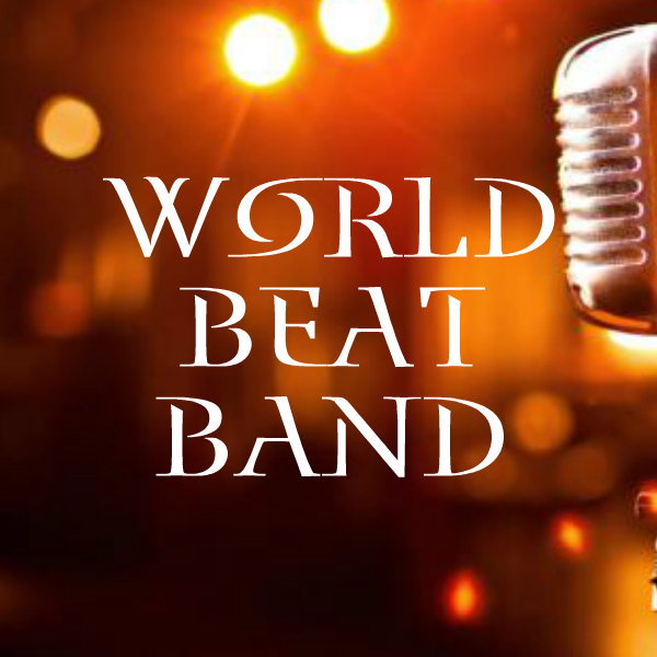 WORLD BEAT BAND - default icon