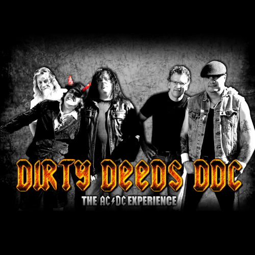 DIRTY DEEDS DDC - default icon