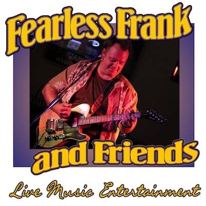 Fearless Frank - default icon