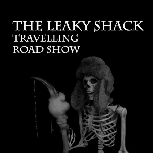The Leaky Shack Travelling Road Show - default icon