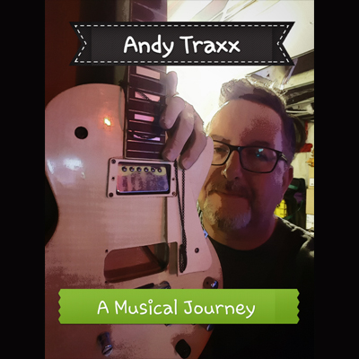 Andy Traxx - default icon