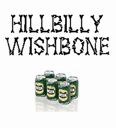 Hillbilly Wishbone - default icon