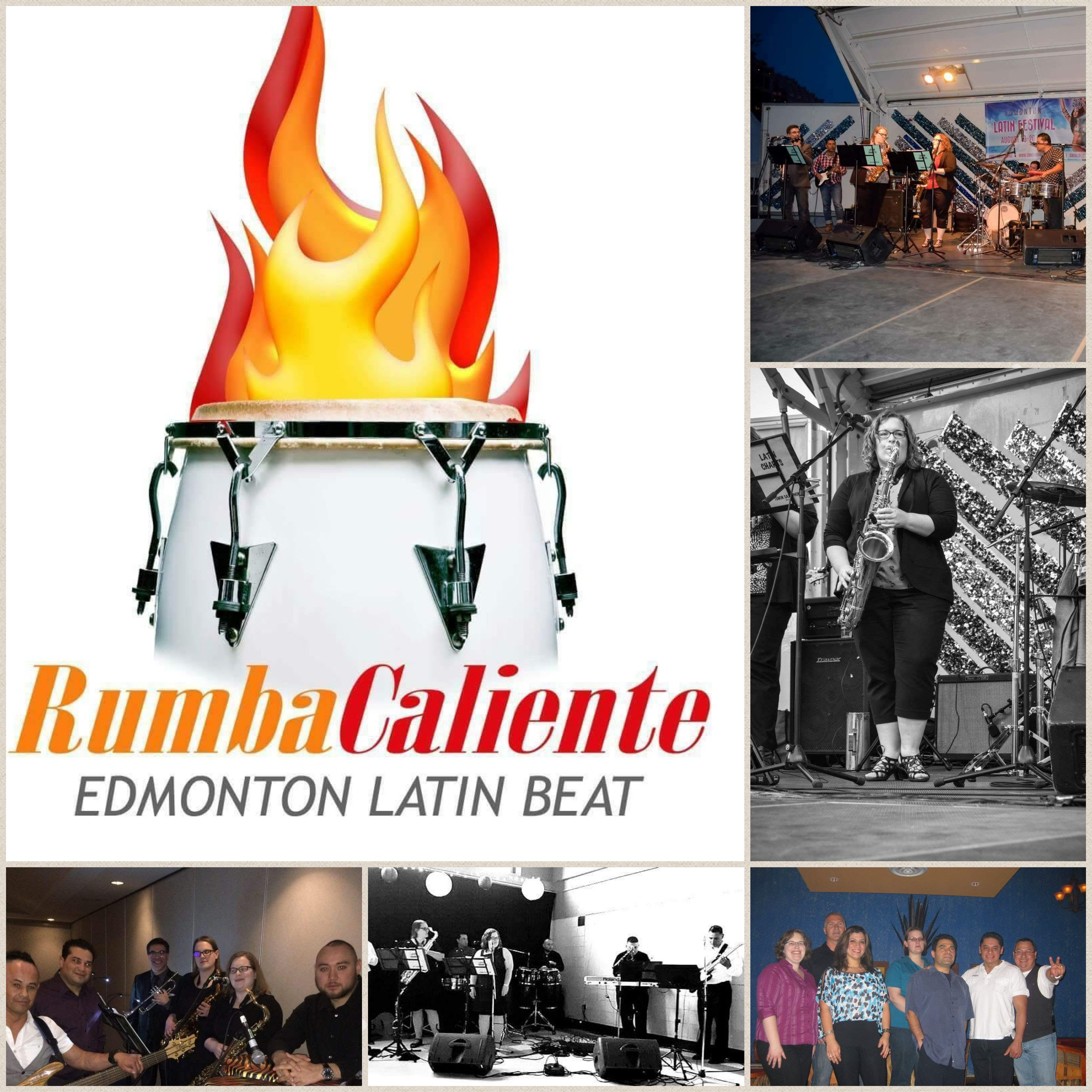 Rumba Caliente Band - default icon