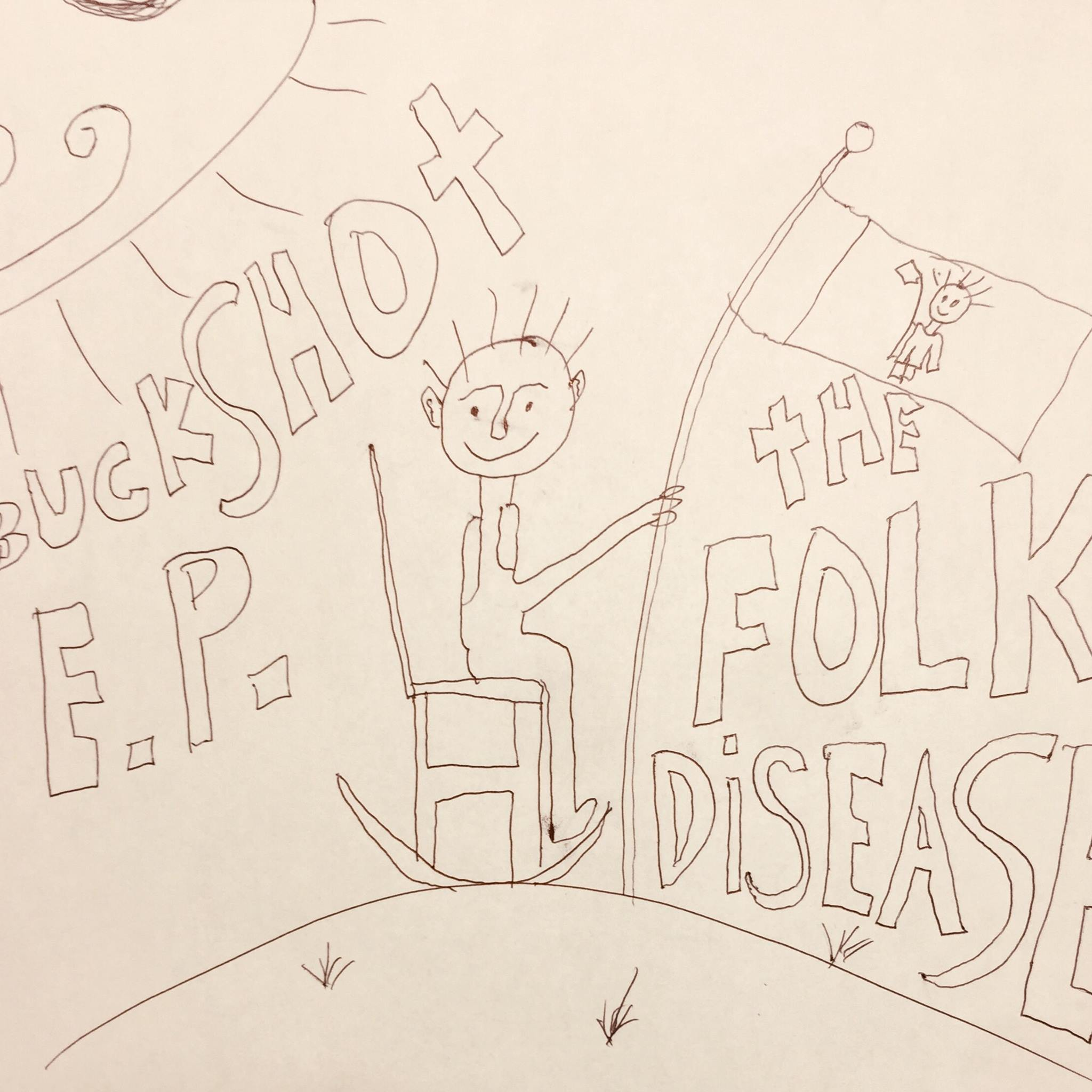 The Folk Disease - default icon