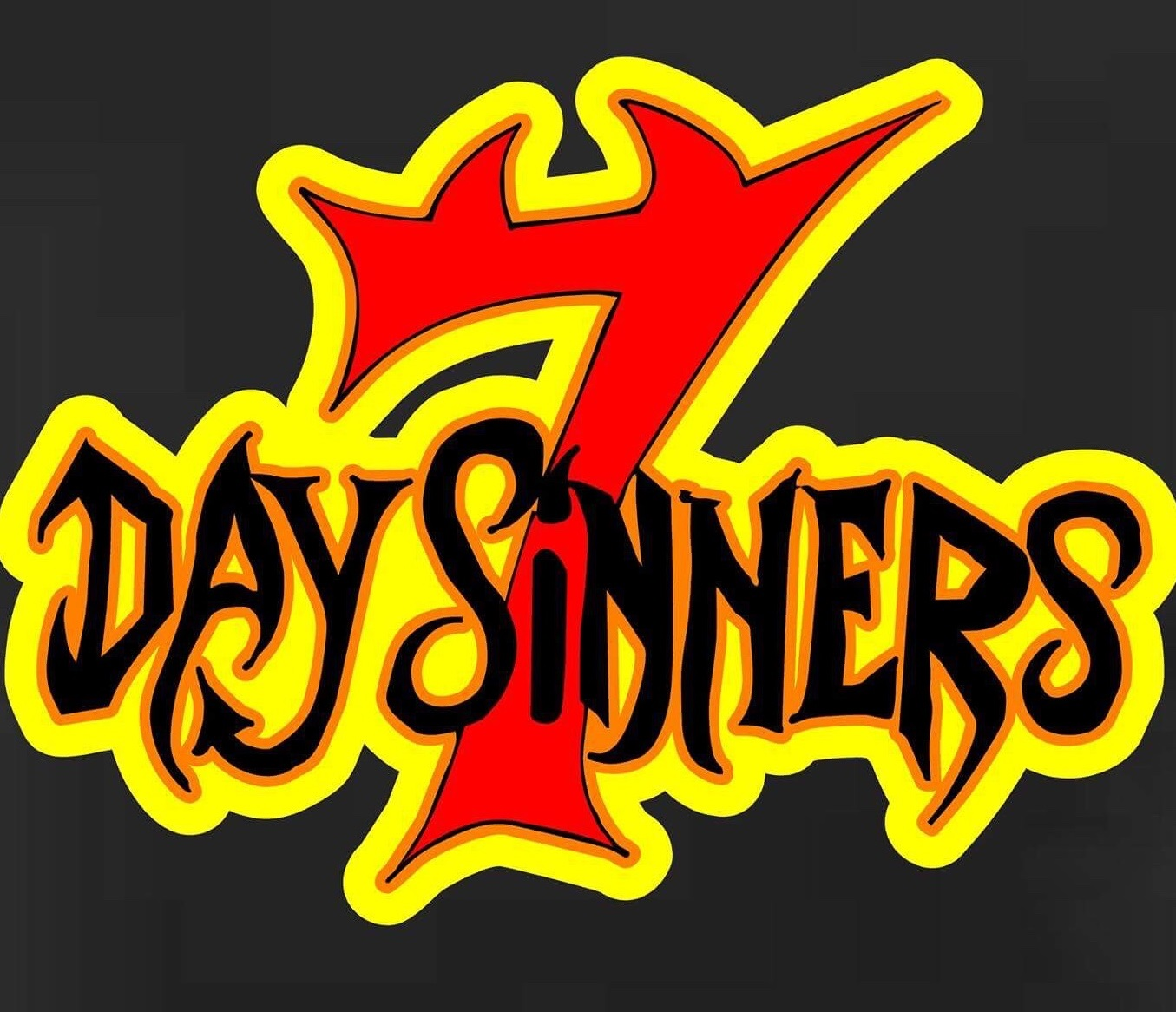 Seven Day Sinners ( 7Day Sinners ) - default icon