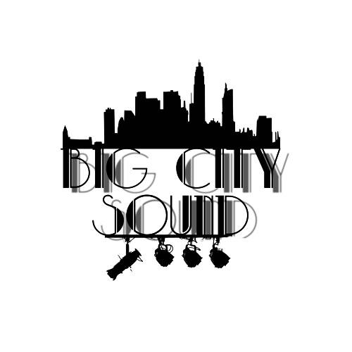 Big City Sound - default icon