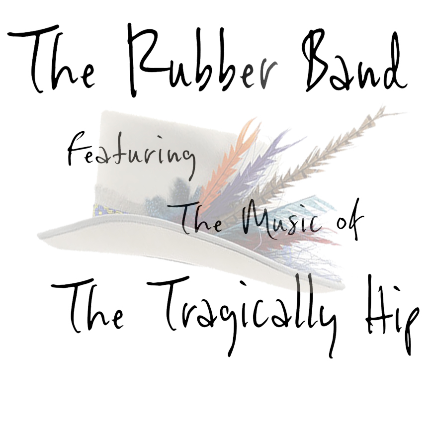 The Rubber Band - default icon