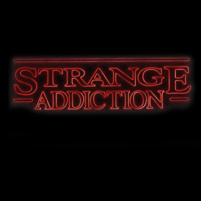Strange Addiction - default icon