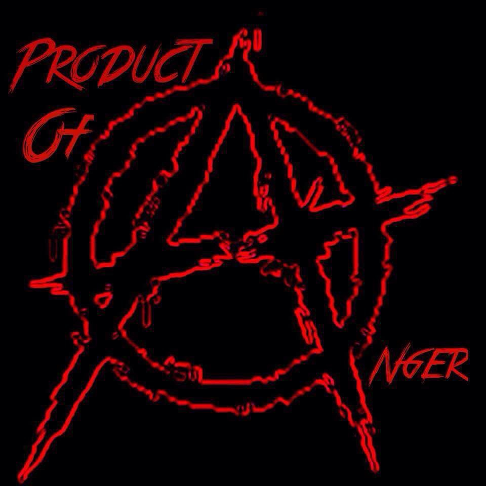 Product of Anger - default icon