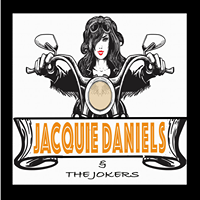 Jacquie Daniels and the Jokers - default icon