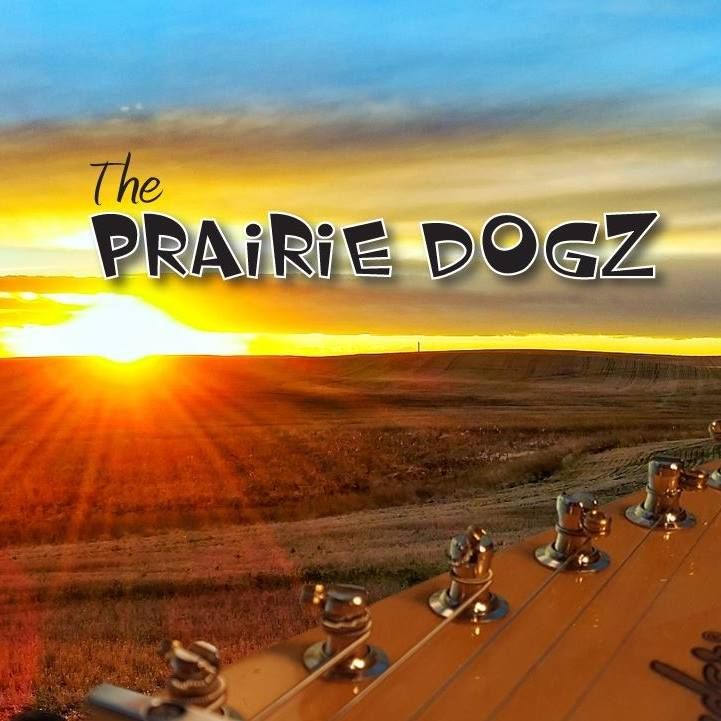 The Prairie Dogz - default icon