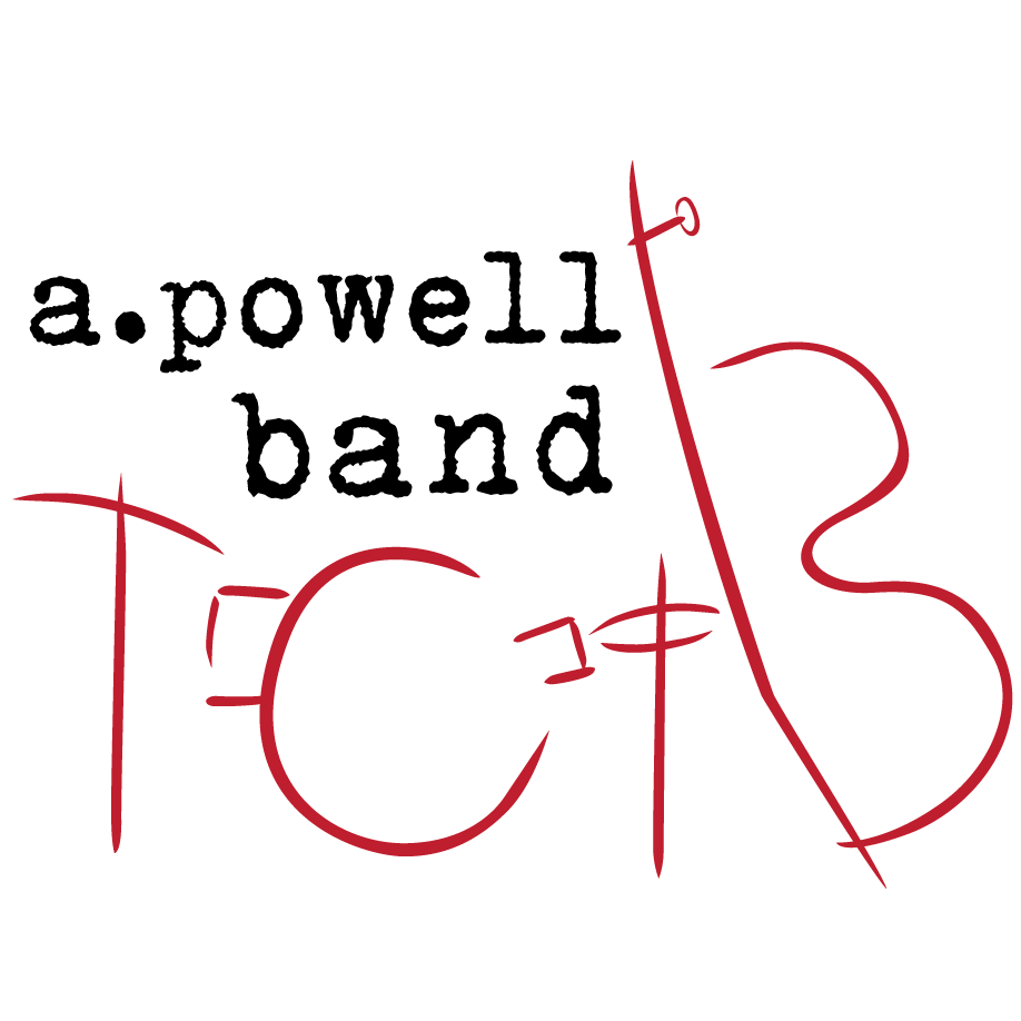 A. Powell Band - default icon