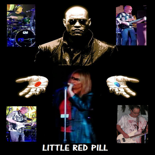 Little Red Pill - default icon