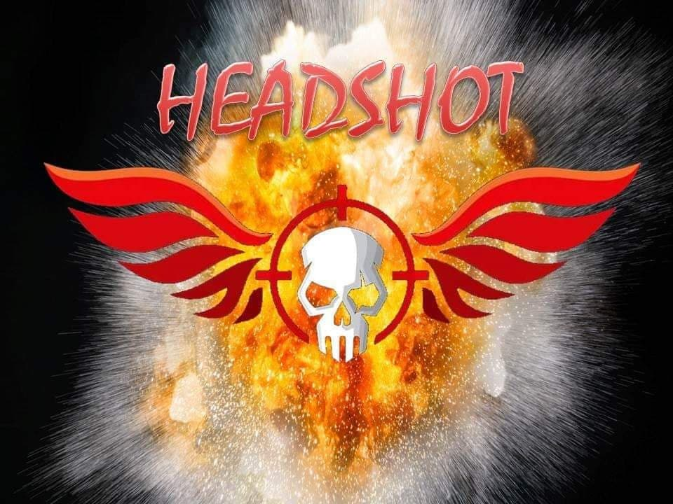 HeadShot - default icon