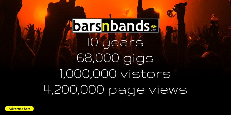 Barsnbands 10 years FP spot 5
