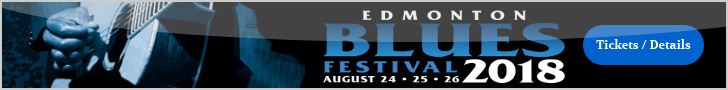 2018 Edmonton Blues Fest RB