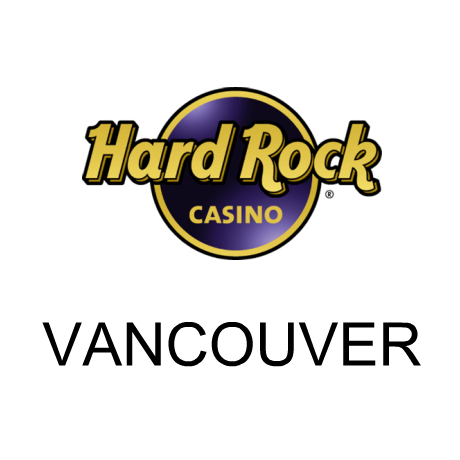 Hard Rock Casino - Van