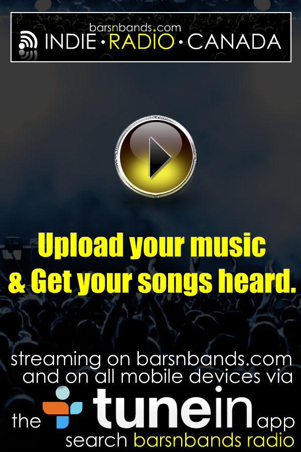 Music Industry Directory front page poster spot - upload music300x450