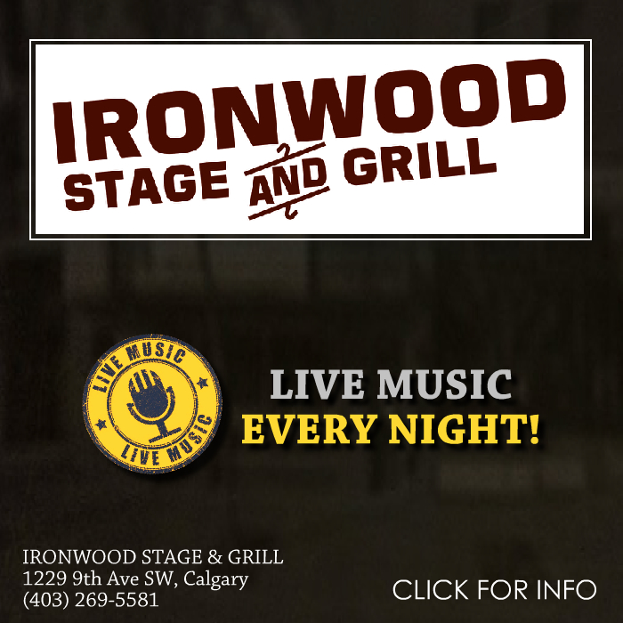 Ironwood Stage and Grill Sq Feature