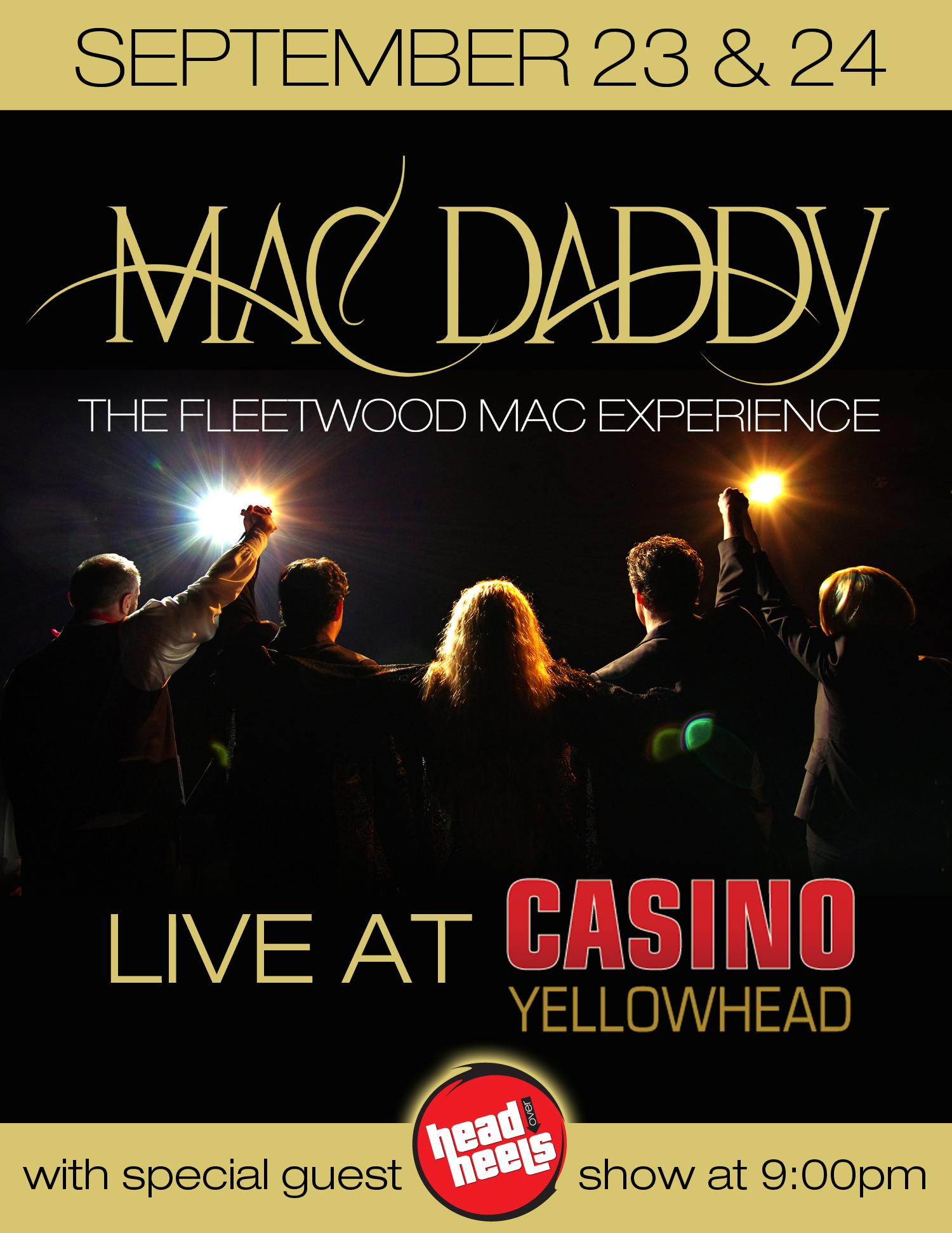 Casino Yellowhead Entertainment