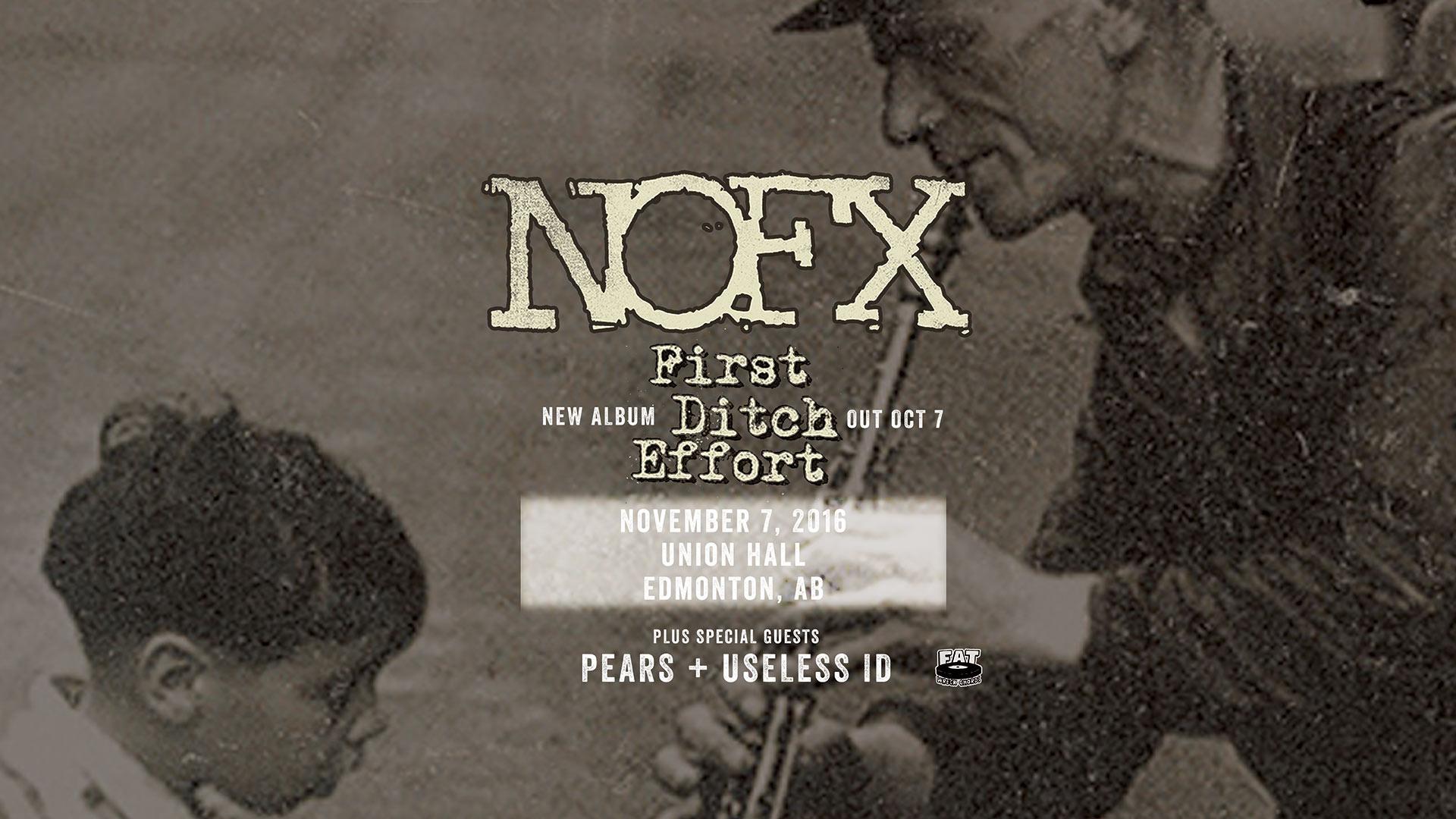 nofx first ditch effort download