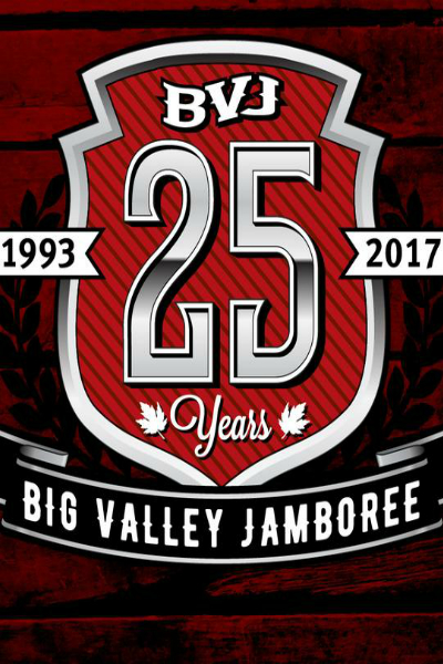 Big Valley Jamboree - 2017