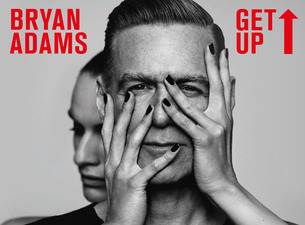 Bryan Adams - The Ultimate Tour @ Rogers Place