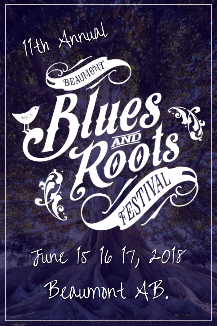 The 2018 Beaumont Blues & Roots Festival