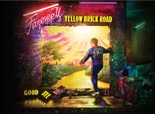 Elton John: Farewell Yellow Brick Road @ Rogers Place Edmonton
