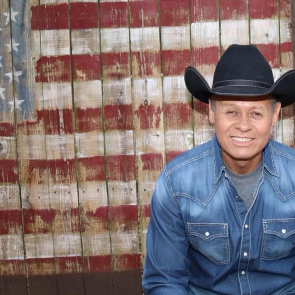 Neal McCoy @ River Cree Resort and Casino