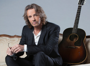Rick Springfield @ River Cree Resort and Casino