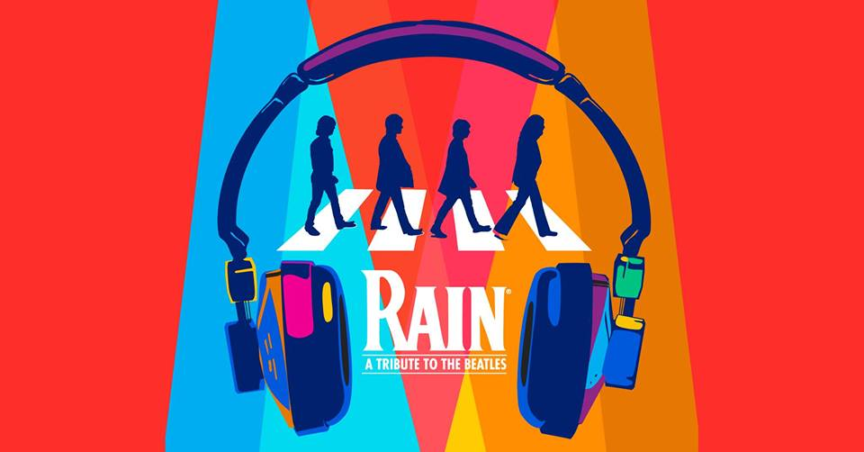 Rain: A Tribute to The Beatles @ River Cree