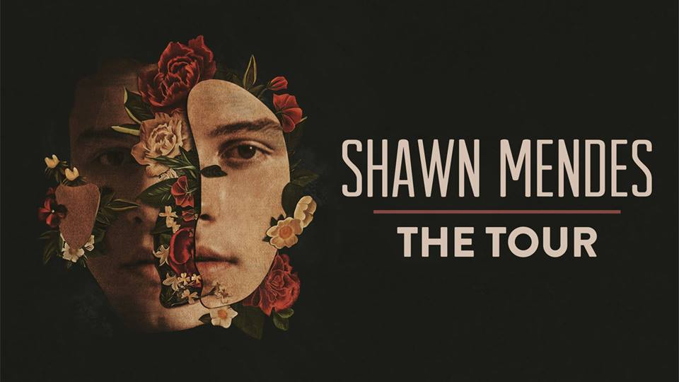 Shawn Mendes: The Tour @ Rogers Place