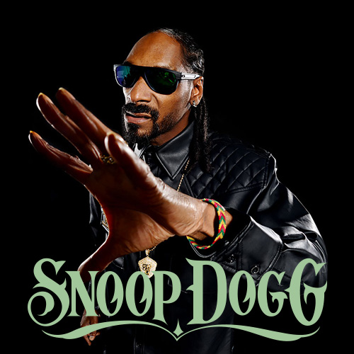 UNCLE SNOOP'S ARMY & BOBBY DEE PRESENTS  SNOOP DOGG & FRIENDS @ Rogers Place