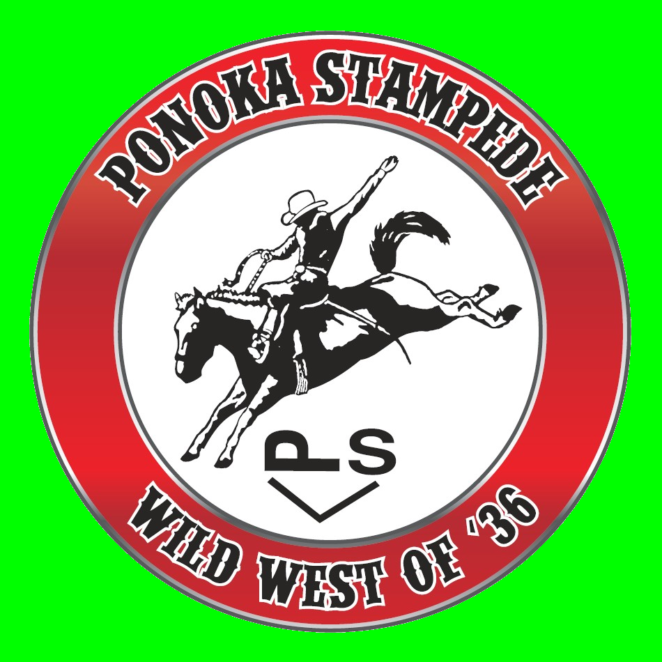 Ponoka Stampede
