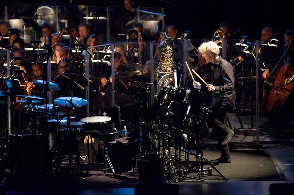 Stewart Copeland's Ben-Hur in Concert - A Tale of the Christ @ The Winspear Centre