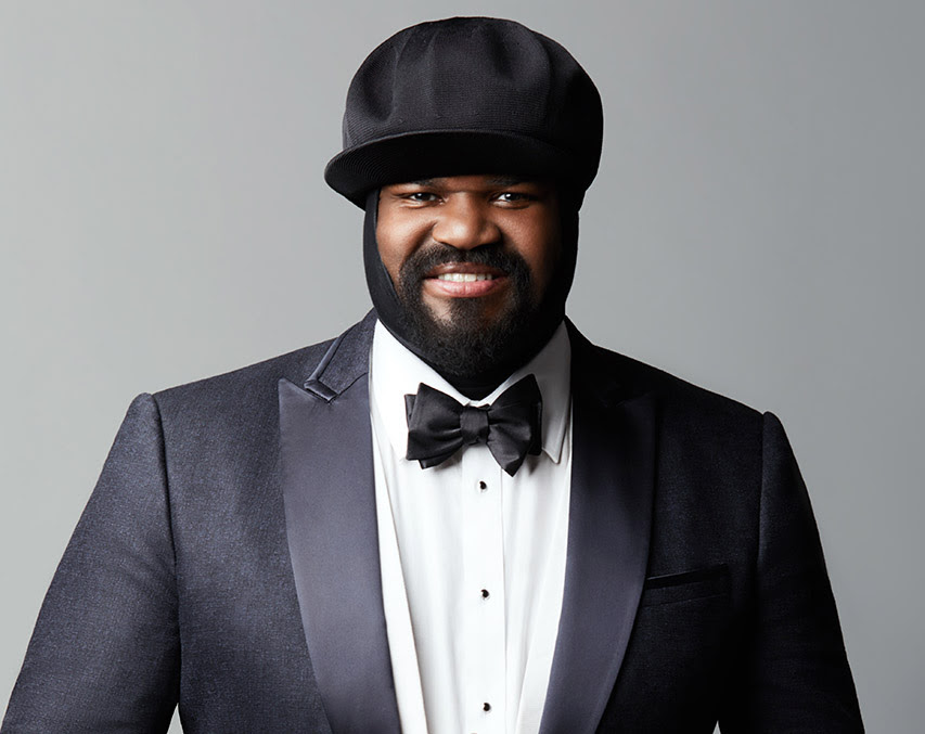 Victoria Jazzfest: GREGORY PORTER plus John Lee Trio @ The Royal Theatre
