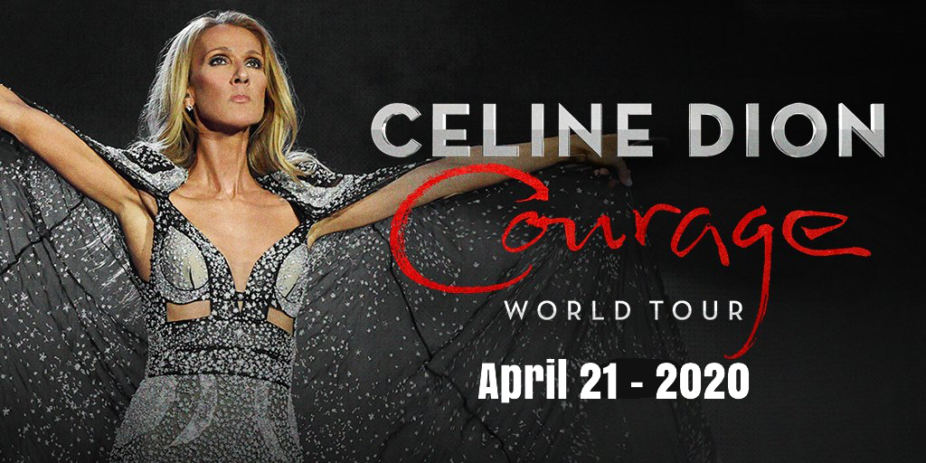 celine dion courage - photo #18