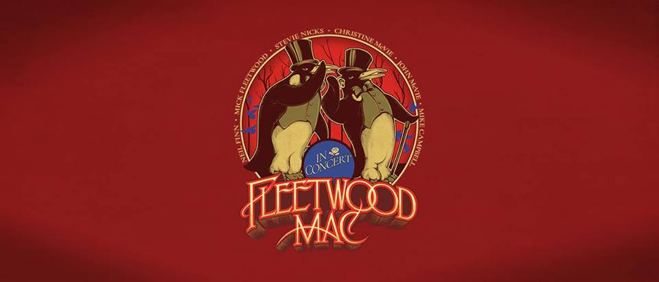 An Evening With Fleetwood Mac @ Rogers Place