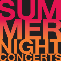 2019 Summer Night Concerts at the PNE